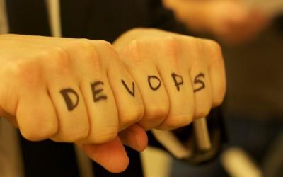 ¿Qué es un DevOPS ENGINEER?