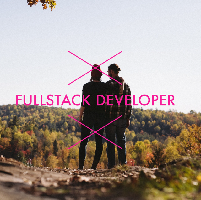 Empleo Fullstack Developer