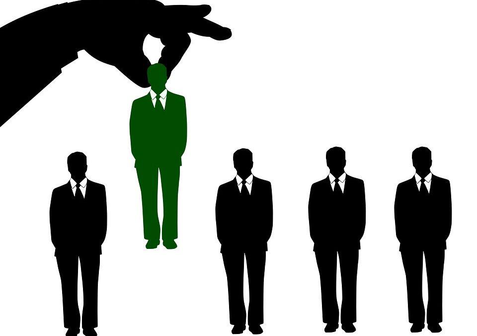 Recruitment Process Outsorcing, RPO
