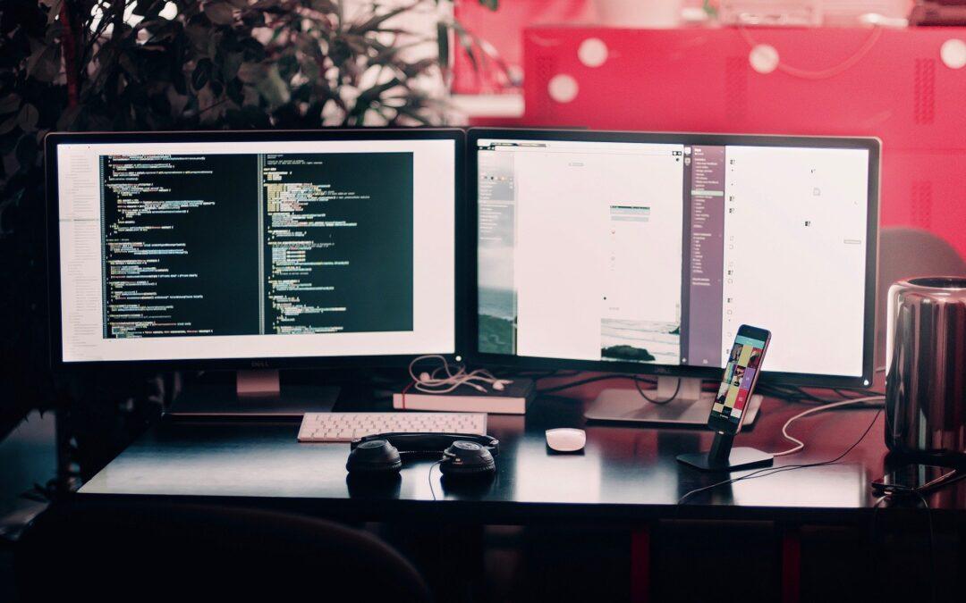 Selección de perfiles de personal de Developers